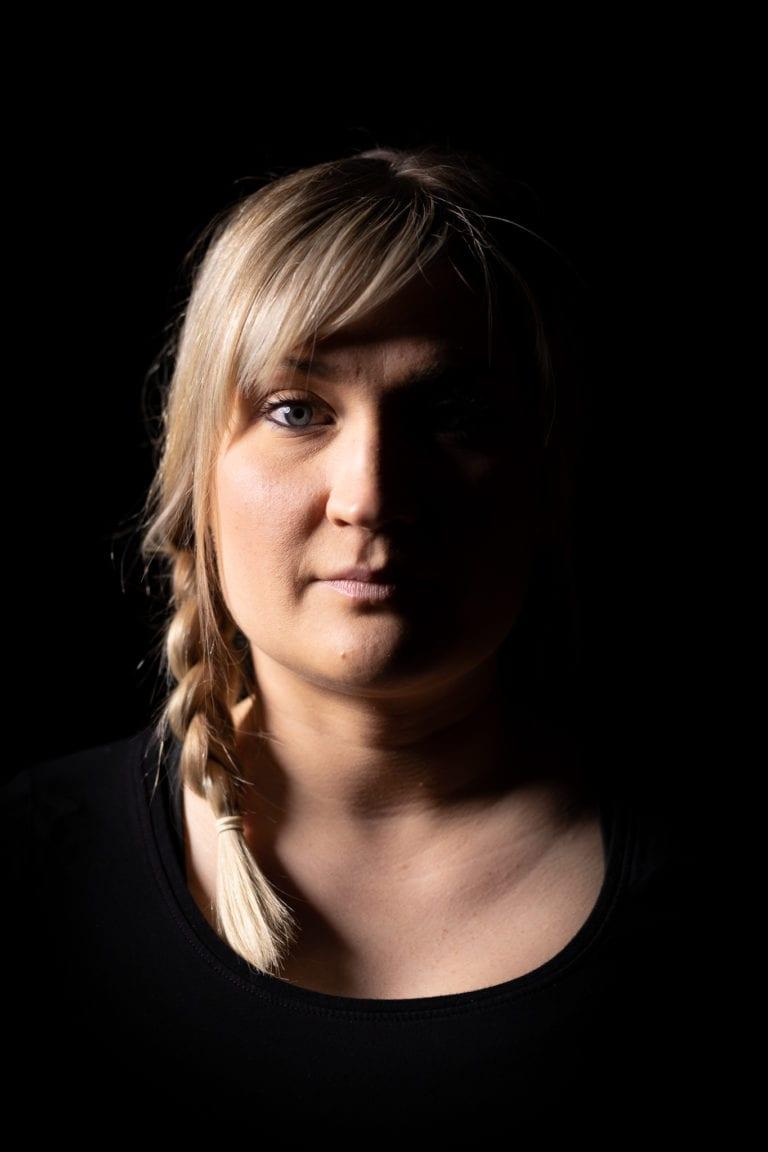 Karin Hydén
